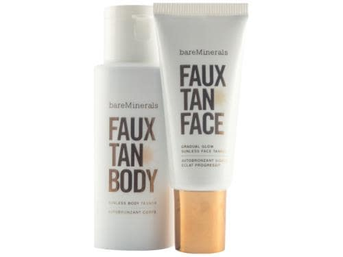 BareMinerals Faux On-The-Go Self-Tanner