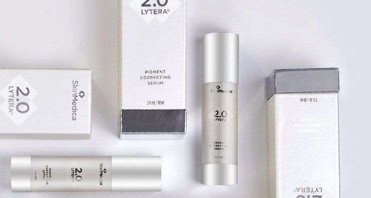 5 Reasons Why We Love the New SkinMedica LYTERA 2.0