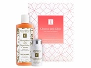 Eminence Organics Cleanse & Glow Duo - Limited Edition