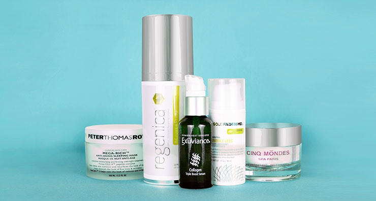 What Are Peptides? Picking The Right Peptide Products For Your Skin