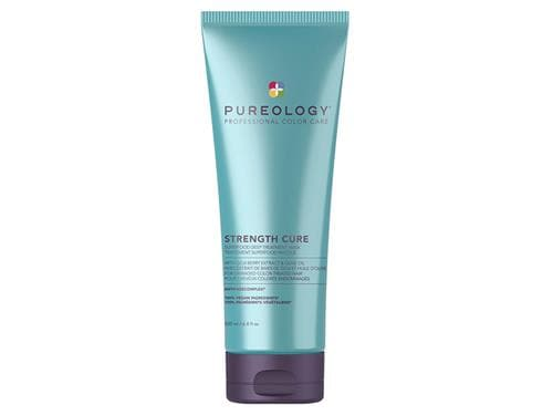 Pureology Strength Cure Superfood Treatment - 6.8 oz