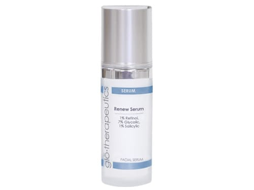 glo therapeutics Renew Serum