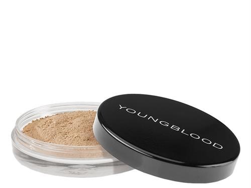 YOUNGBLOOD Natural Mineral Foundation - Soft Beige
