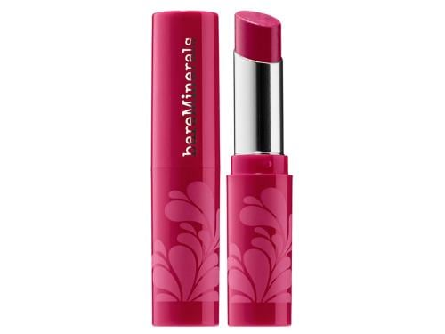 BareMinerals Pop of Passion Lip Oil-Balm - Plumberry Pop