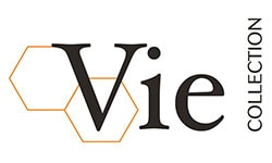 Logo for Vie Collection