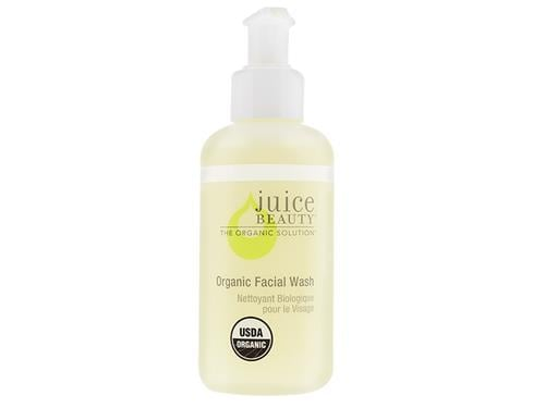 Juice Beauty Organic Facial Wash