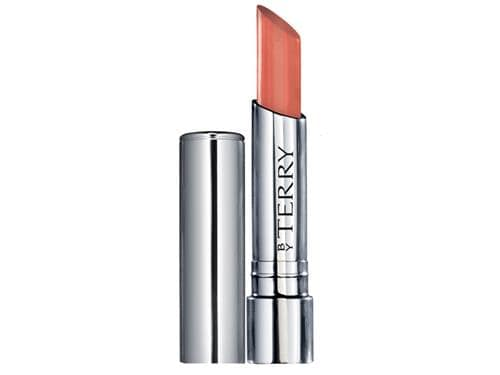 BY TERRY Hyaluronic Sheer Rouge Plumping & Hydrating Lipstick - 1 - Nudissimo