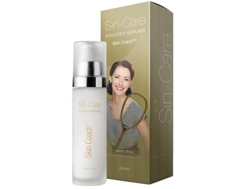 Sin-Care Booster Serum - Skin Coach