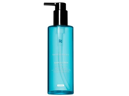SkinCeuticals Simply Clean Gel. Skin Care. Cleanser