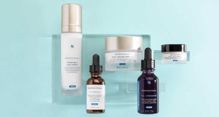 SkinCeuticals Fan Favorites