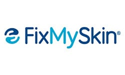 Logo for FixMySkin