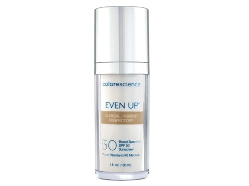 Free $125 Colorescience Full-Size Even Up Clinical Pigment Perfector SPF 50