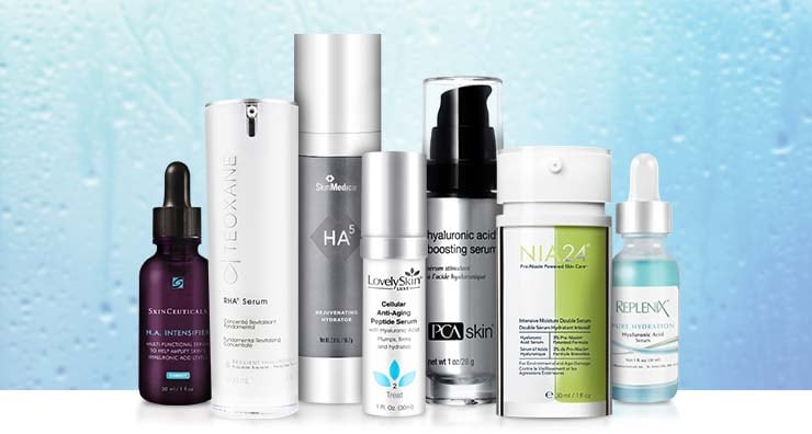 The Ultimate Moisturizer: Why Everyone Needs a Hyaluronic Acid Product in their Life