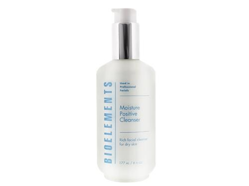 Bioelements Moisture Positive Cleanser 6 oz