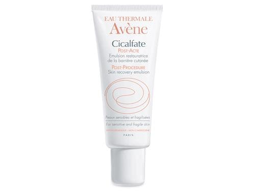 Avene Cicalfate POST-PROCEDURE