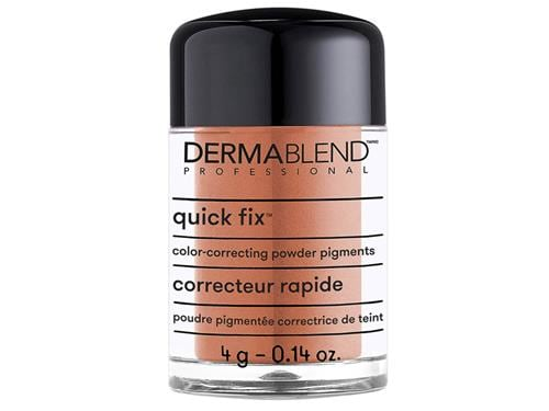 Dermablend Quick Fix Color-Correcting Powder Pigment - Orange