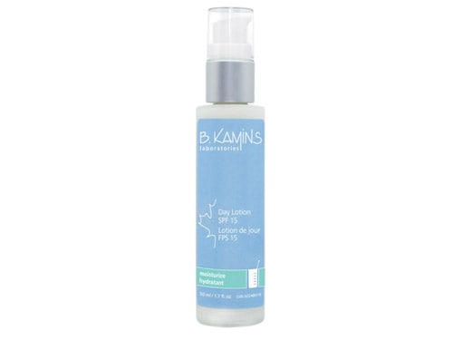 B. Kamins Day Lotion SPF 15