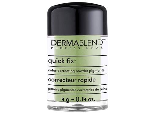 Dermablend Quick Fix Color-Correcting Powder Pigment - Green