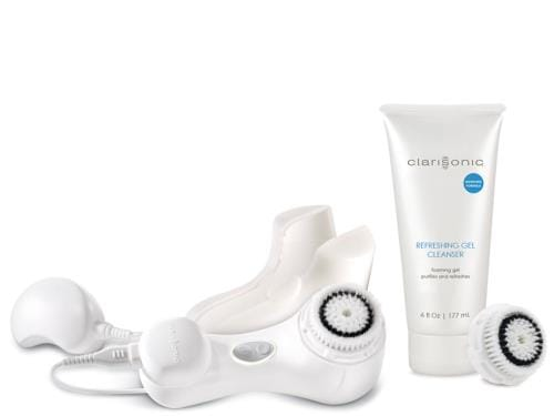 Clarisonic Mia2 Value Set - White