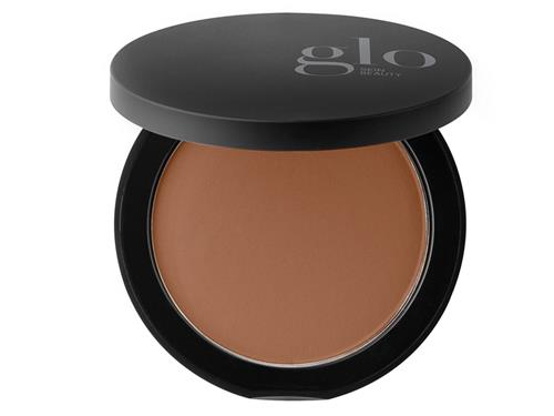 Glo Skin Beauty Pressed Base - Cocoa Light