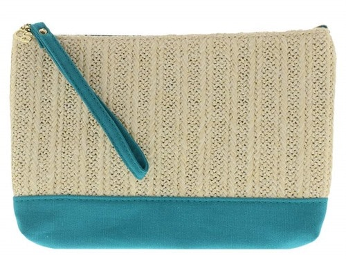 Free Colorescience Summer Chic Wristlet