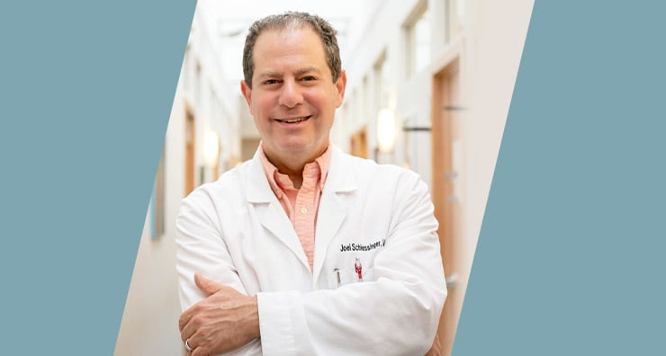 An Update on COVID-19 and Staying Safe from Joel Schlessinger MD