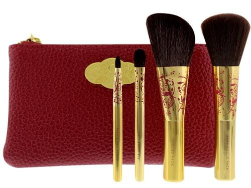 bareMinerals Swept Away Limited Edition Mini Brush Collection