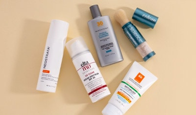 The Best Sunscreens for Oily, Dry, Acne-Prone and Rosacea Patients