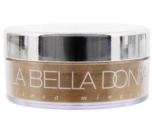 La Bella Donna Loose Mineral Foundation - Whitney