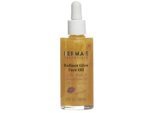 derma e Radiant Glow Face Oil by SunKissAlba