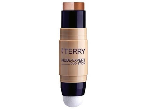 BY TERRY Nude-Expert Duo Stick Foundation - 15 - Golden Brown