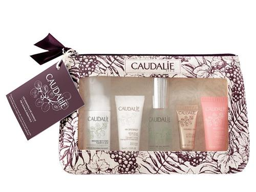 Caudalie French Beauty Secret Set Limited Edition Spring 2019
