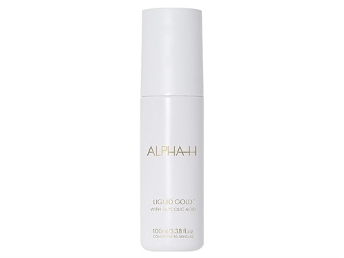 Alpha-H Liquid Gold With Glycolic Acid - 3.38 fl oz