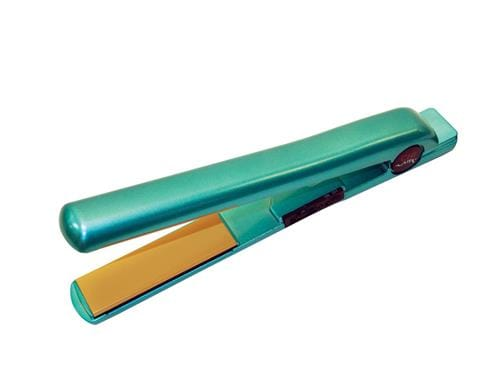 "CHI AIR EXPERT Classic Tourmaline Ceramic Hairstyling Iron 1"" - True Teal"
