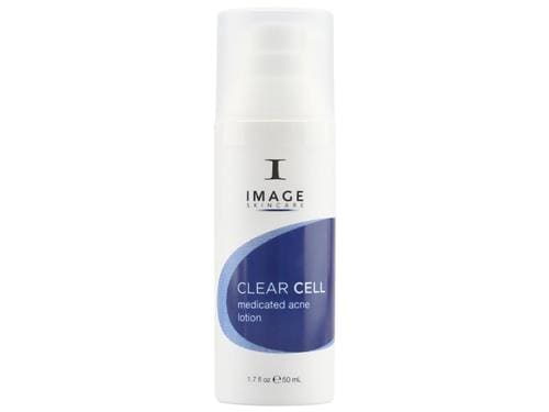 Image Skincare Clear Cell Salicylic Medicated Acne Lotion