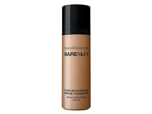 bareMinerals BareSkin Pure Brightening Serum Foundation SPF 20 - Bare Latte