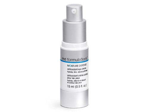MD Formulations Moisture Defense Antixoidant Eye Cream
