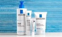 La Roche-Posay's Lineup Goes Beyond Sunscreen