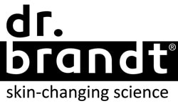 Logo for dr. brandt