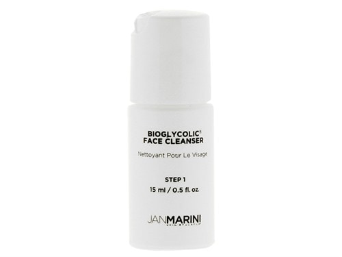 Jan Marini Bioglycolic Face Cleanser Trial Size - Limited Edition