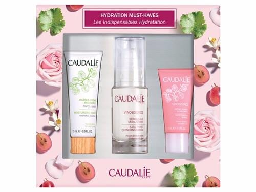 Caudalie Vinosource Hydration Must Haves Set Limited Edition Spring 2019