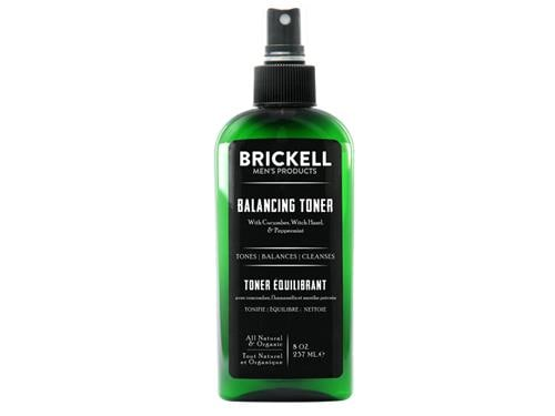 BRICKELL MENS PRODUCTS Balancing Toner