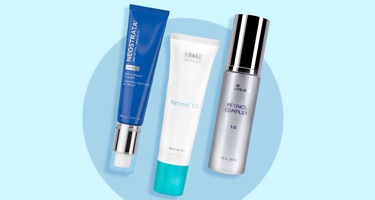 Everything You Ever Wanted to Know About Retinol