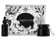 ARgENTUM coffret de l'étoile Quintessential Trio For Star-Kissed Skin