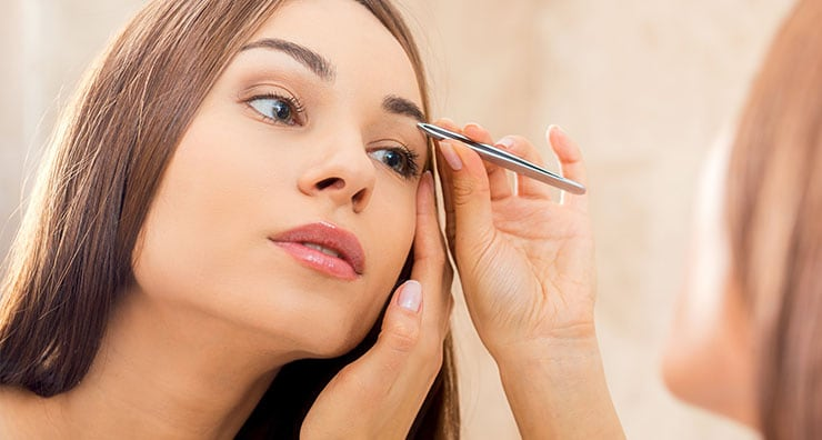 5 Ways to Beautiful Brows